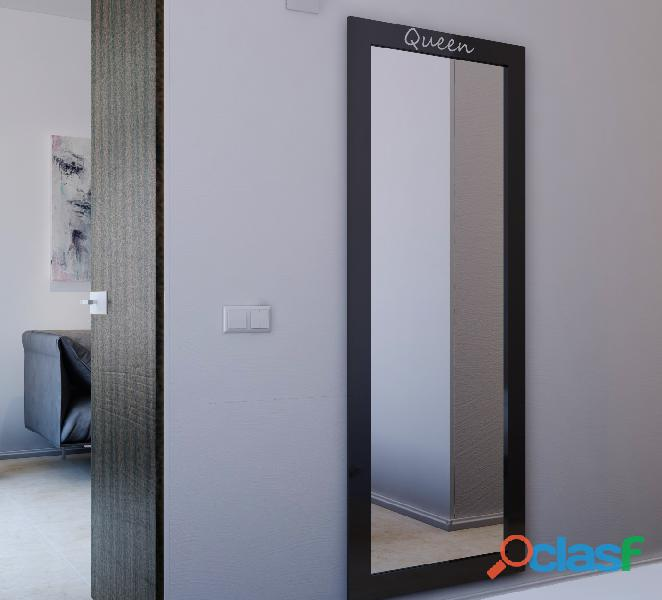 Espejo queen   espejo decorativo cali