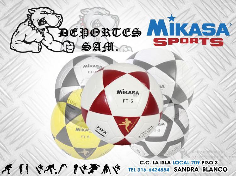 Balon mikasa ft-5 / fx-5