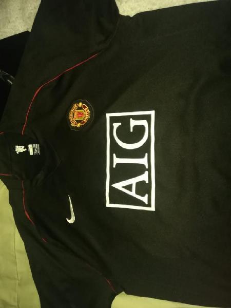 Camiseta manchester united talla xl