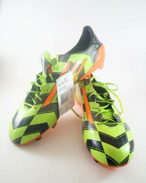 Guayos adidas f50 adizero crazylight fg