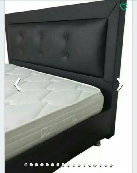 Super combos en promoción base camas,