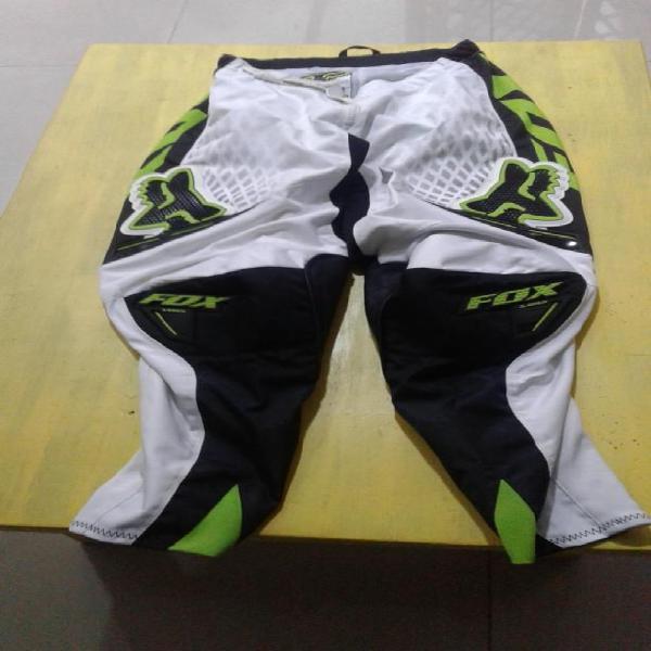 Pantalón fox moto cross talla s/m