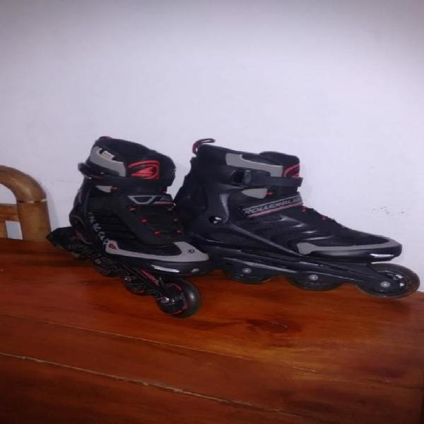 Patines rollerblade sg-5 talla 42
