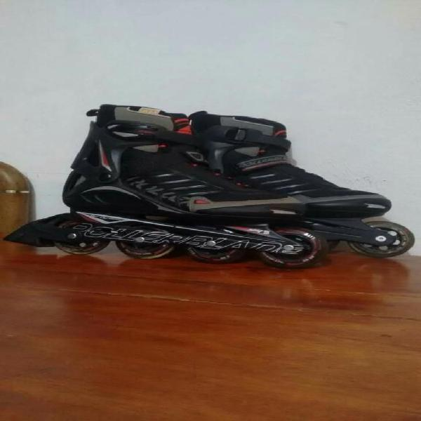 Patines rollerblade sg5 talla 42