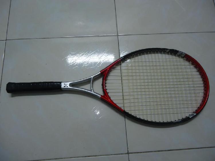 Raquetas de tenis.