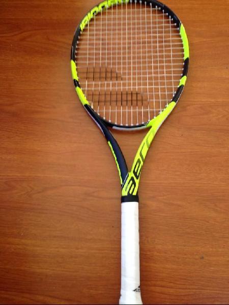 Raqueta tenis babolat pure aero lte