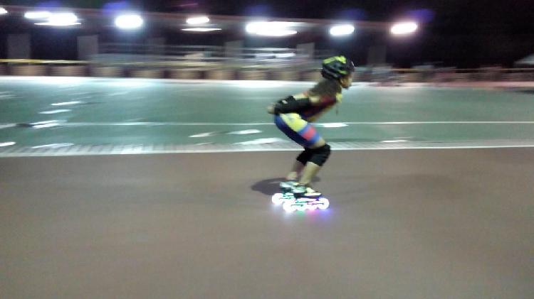 Todo en patines y patinaje