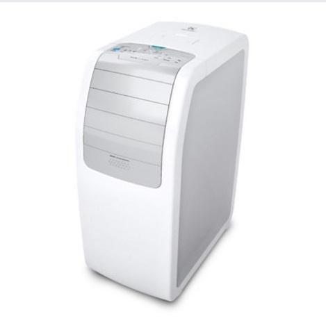 Aire acondicionado portatil electrolux 12000 btu