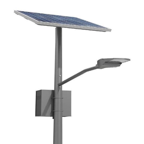 Alumbrado publico solar 50w 60w 70w 80w 90w 100w panel solar