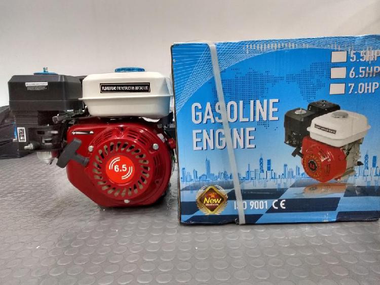 Motor gasolina 6.5