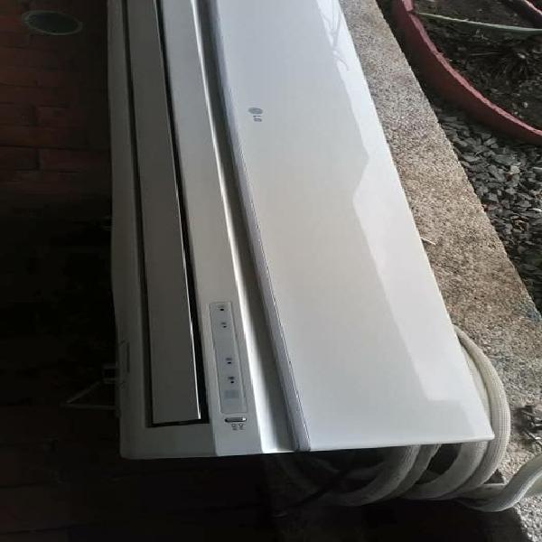 Se vende aire acondicionado lg 12mil btu info 3207275858