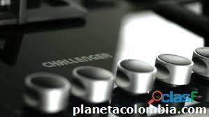 Challenger servicio técnico y reparación de hornos estufas calentadores 3144179831