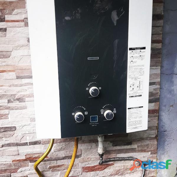 Reparacion y mantenimiento de artefactos de gas 3144179831 5