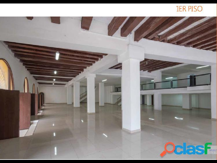 Cartagena venta edificio centro histórico