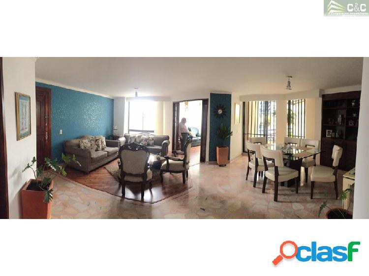 Apartamento en venta en la castellana 2000-846