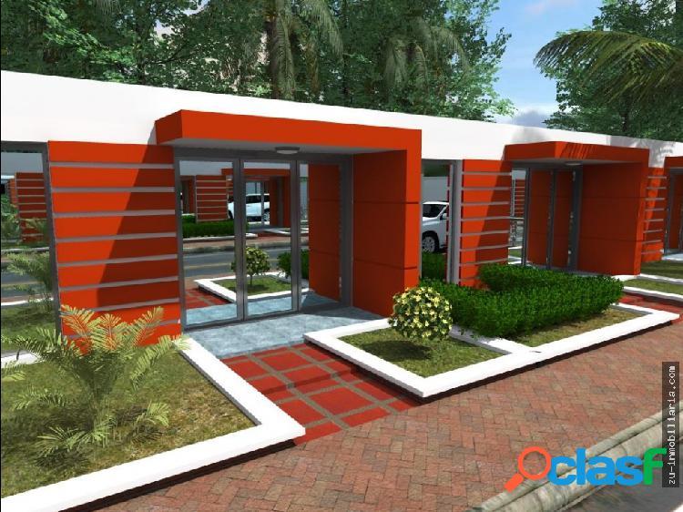 Proyecto urbanización miramar