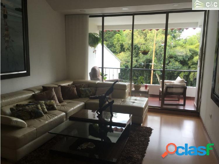 Apartamento en venta en la castellana 2000-850