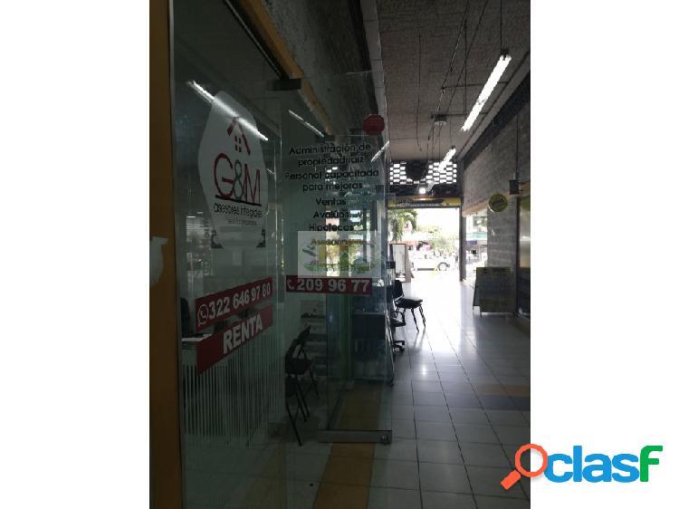 Local centro comercial platino itagui