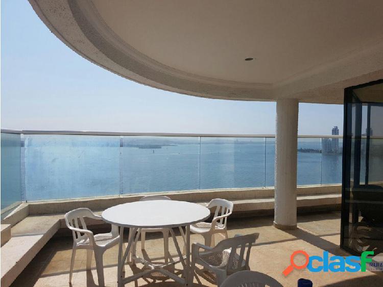 Cartagena Arriendo Días Apartamento Bocagrande