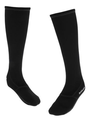 3mm neopreno buceo calcetines medias snorkeling botas zapato