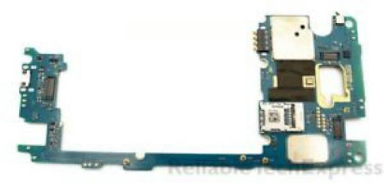 Main board lg stylus 3 tarjeta principal