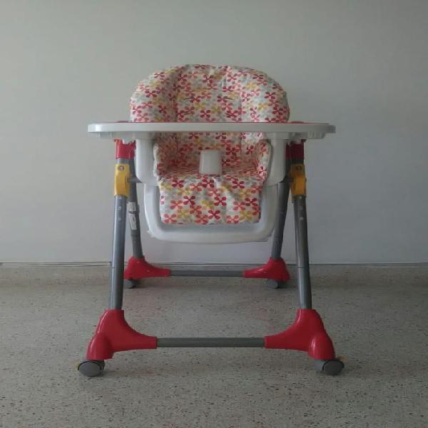 Silla comedor bebe - silla bebe