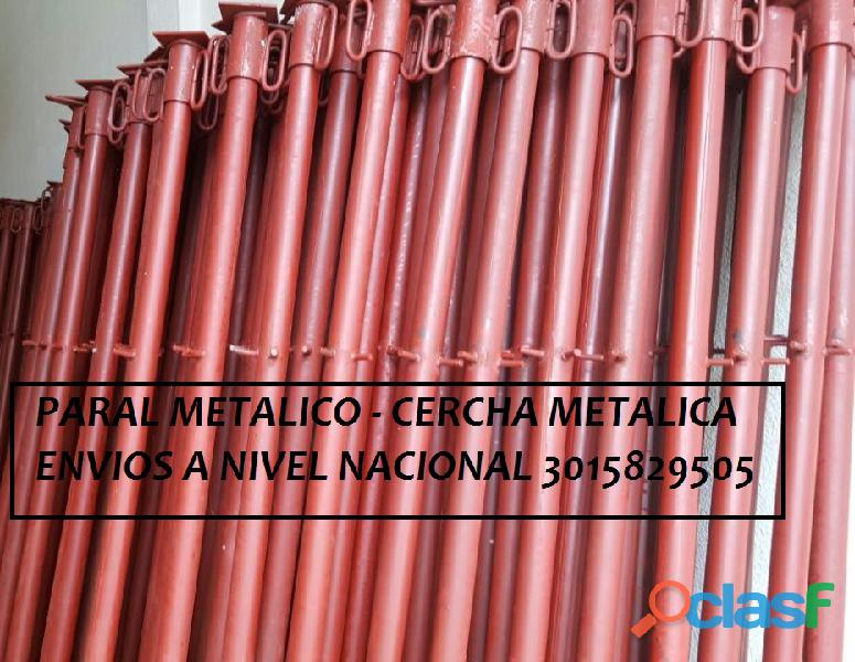 tacos metalicos usados y nuevos