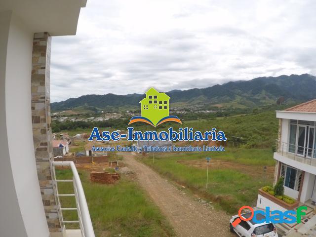 Venta Casa - CONJUNTO CERRADO PORTAL DEL MIRADOR 3
