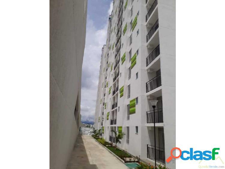 Apartamento nuevo para la venta vía a pueblo tapao