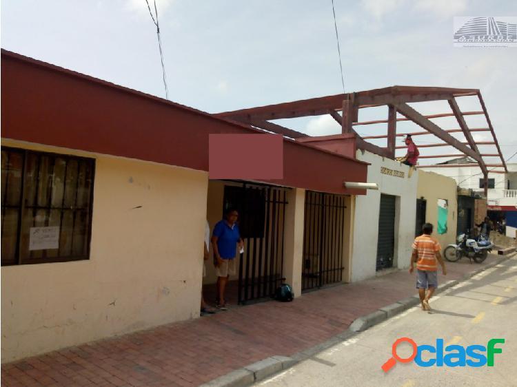 En venta casa en la principal de la granja monteria colombia