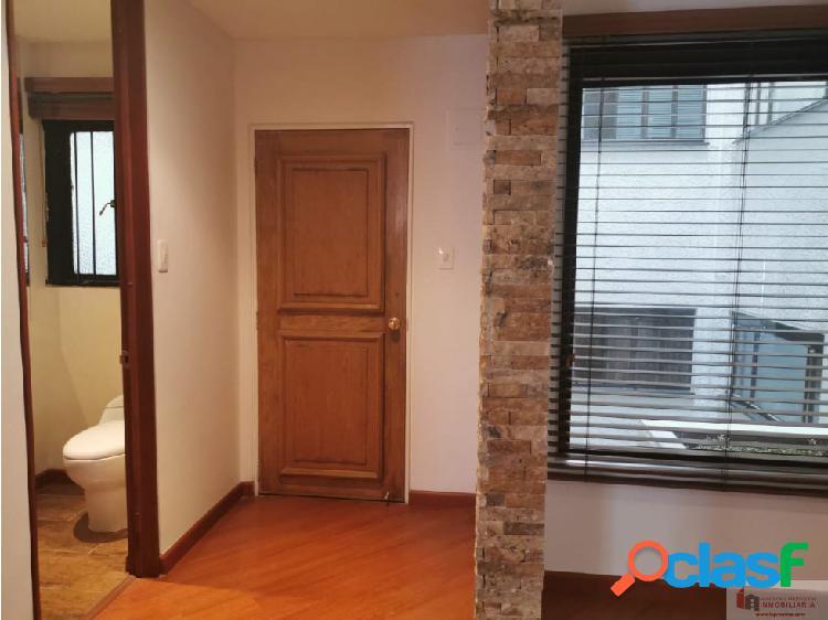 Se arrienda o vende apartamento en La Cabrera