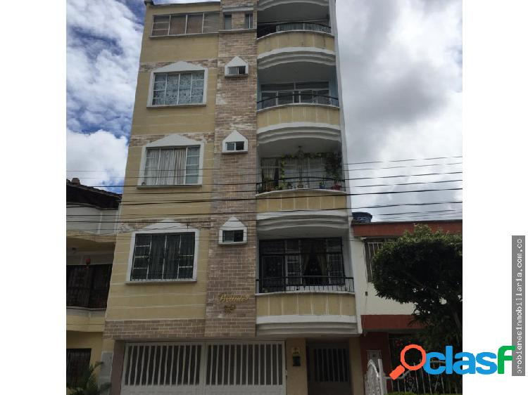 Vendo apartamento bucaramanga provenza edf belmar