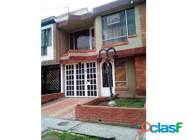 Se vende/arrienda casa en algarra iii zipaquira