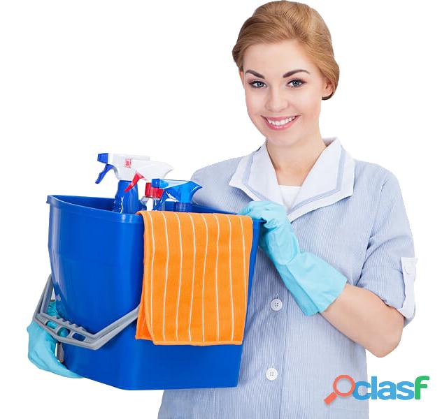 Empresa de aseo y limpieza eficaz y confiable