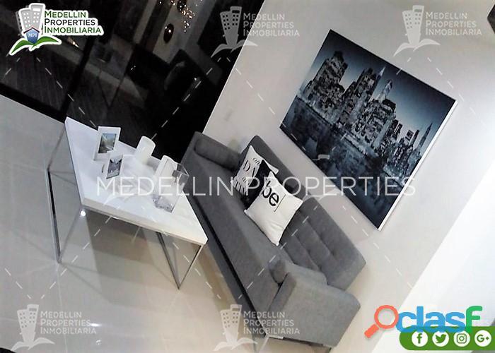Apartamentos Amoblados en Alquiler en el Sur Cód: 4951 5