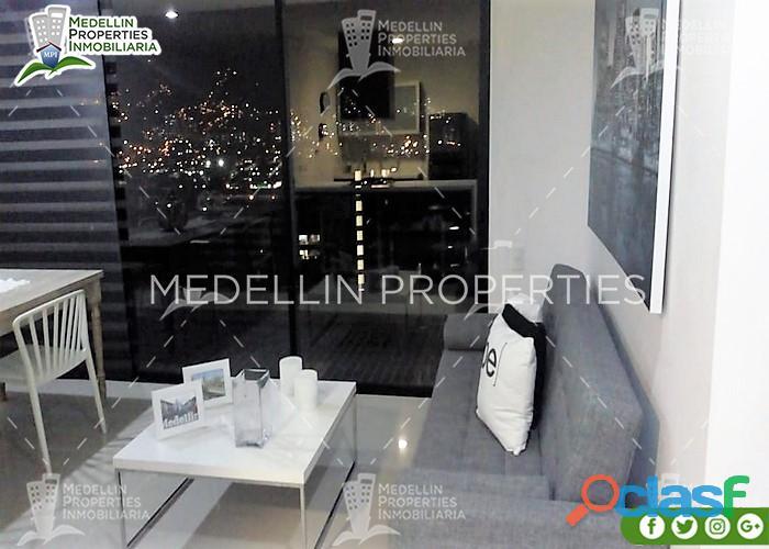 Apartamentos Amoblados en Alquiler en el Sur Cód: 4951 4