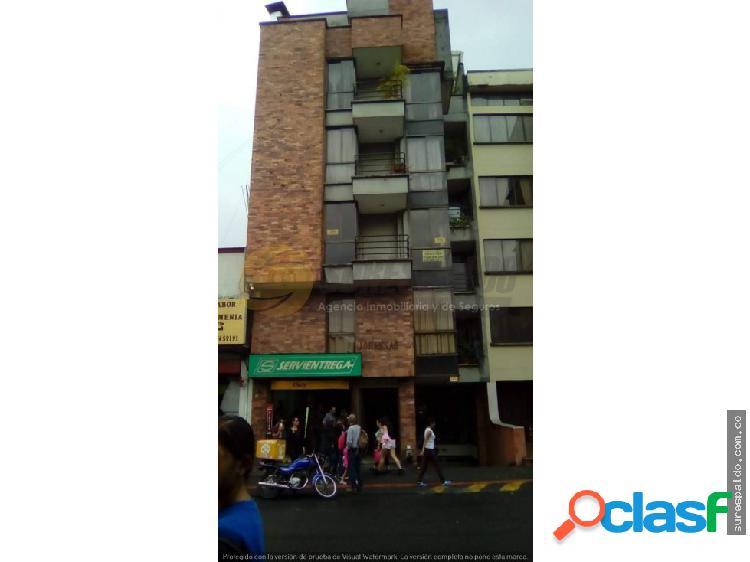 Venta apartamento dúplex al norte de armenia