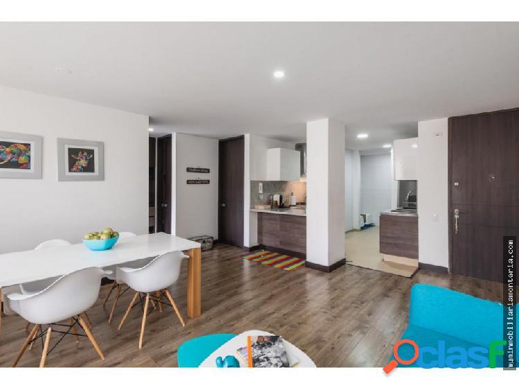 Apartamento en san patricio super bueno