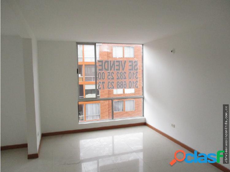 Se vende apartamento sector gran granada bgta