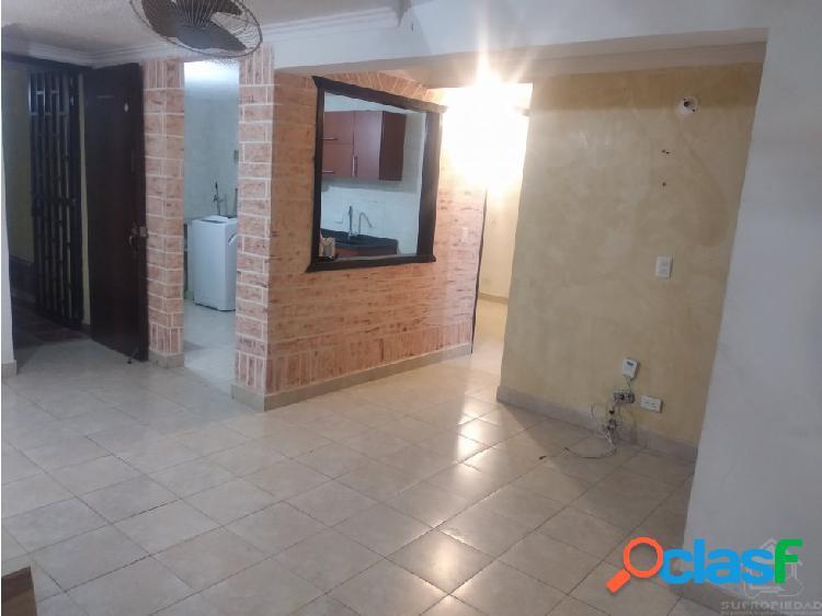 Apartamento amplio y económico en barranquilla