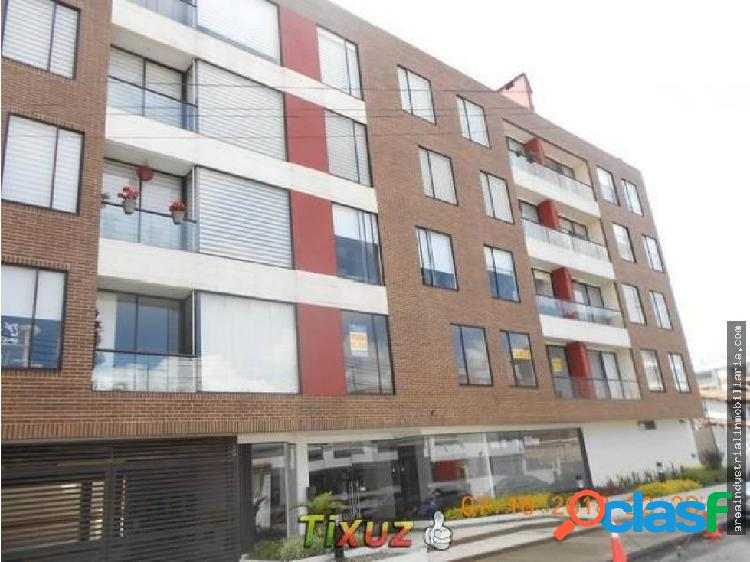 Apartamento arriendo el batan bogota