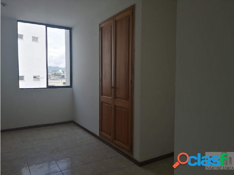 Renta apartamento 3 habitaciones pereira