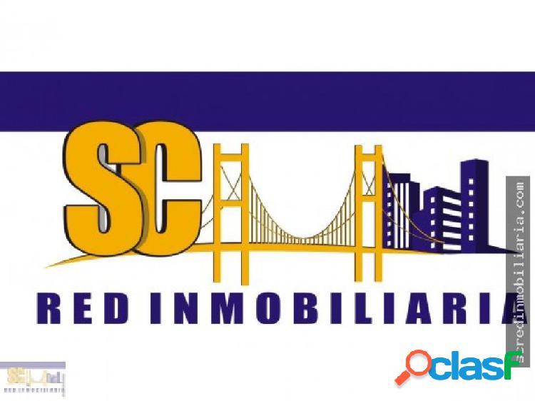 Sc red inmobiliaria vende lote en el b.california