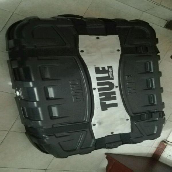 Caja bici thule