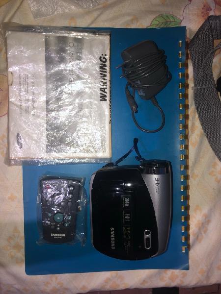 Camara Samsung SC