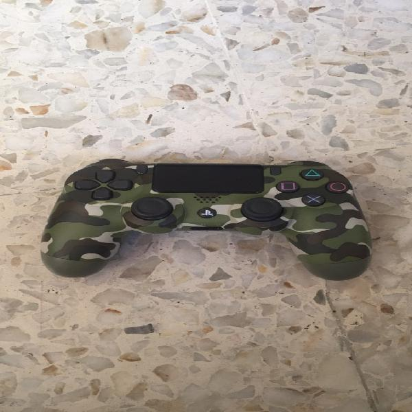 Control de PS4 camuflado