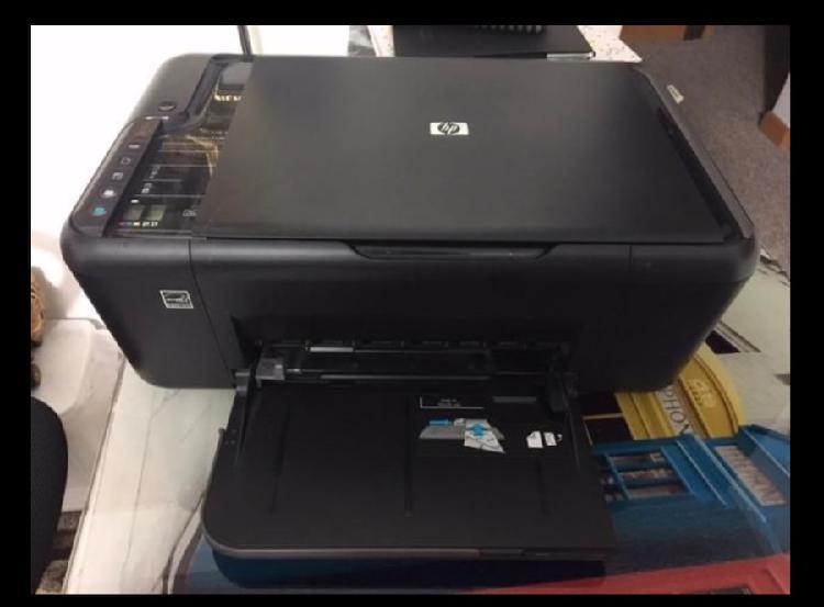 HP Deskjet F4480 usada