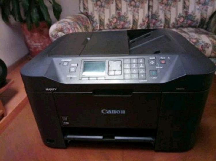Impresora Canon Mb2010