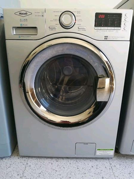 Lavadora & secadora haceb 26 libras