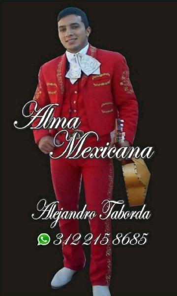 Mariachi alma mexicana